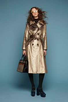 Orla Kiely, Ready-To-Wear, Нью-Йорк