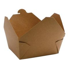 The Natural Bio Pack from FOLD-PAK is available from Tundra Restaurant Supply, as well as, other Folding Containers. Easy Wedding Food, Simple Weddings, Take Out Containers, Food Packaging, Recipe Box, Packing, Food Box, Ds, Backyard