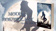 Debora Geary: Modern boszorkány blogturné | Blogturné Klub
