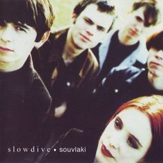 Slowdive - Souvlaki