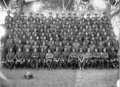 Second Re-inforcements, Battalion, World War One, First World, Aussies, South Australia, Man Photo, Commonwealth, Any Images, Military History, Wwi