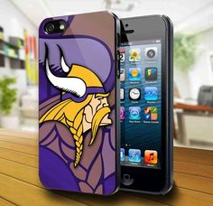1000+ images about iPod cases on Pinterest | Minnesota Vikings ...