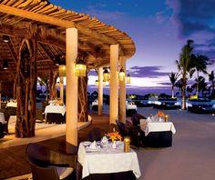 Secrets Maroma Beach Riviera Cancún, Playa del Carmen, Mexico~$454 per couple all inclusive. gorgeous