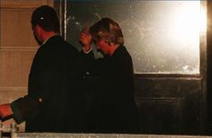 The dramatic previously unseen pictures which show Diana's last moments | Princess Diana News