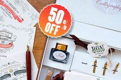 Designer's KIT 50% OFF by BON-design on Creative Market