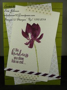 Mel's class card 3
