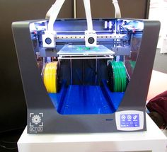BCN3D's Explosion of New 3D Printers. And a Laser Cutter, Too #3DPrinting