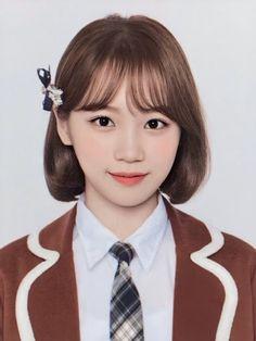 'I's One' ID photo that made men's first love memory manipulation so pretty-Insight Id Photo, Photo Book, South Korean Girls, Korean Girl Groups, Secret Diary, Fandom, Japanese Girl Group, Mug Shots, The Wiz