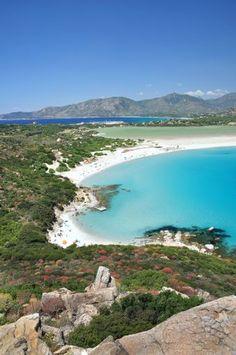 Porto Giunco - Villasimius #Sardinia #Sardegna