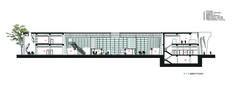 Galería de Terminal de autobuses Nevsehir / Bahadir Kul Architects - 19