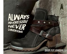 Shop Fly London shoes and boots Fancy Shoes, Hot Shoes, Crazy Shoes, Me Too Shoes, Fly London Shoes Woman, Fly London Boots, Earth Shoes, Cute Boots, Winter