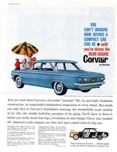 1960 advertisements chevrolet | 1960 corvair ad 1960 corvair ad 1960 chevy corvair ad 1960 corvair ad ...