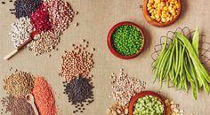 .Un tempo sinonimo di cibo povero e tempi magri, oggi i legumi vivono finalmente un momento di nuova popolarità.