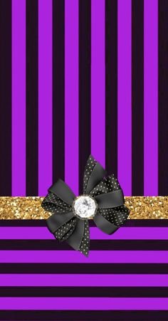 Bow Wallpaper, Chevron Wallpaper, Free Phone Wallpaper, Wallpaper Backgrounds, Wallpaper Ideas, Walpaper Black, Cute Love Images, Art Prints Quotes, Flower Pictures