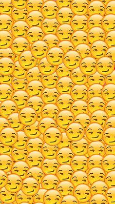 Imagen de wallpaper, emoji, and background