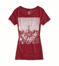 AE Photo Graphic T-Shirt