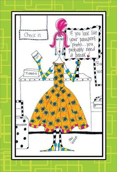 Look-Like-Your-Passport-Dolly-Mama-Funny-Friendship-Card-by-Pictura
