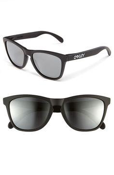c12298ad73 Oakley 57mm Polarized Sunglasses available at  Nordstrom Polarized  Sunglasses