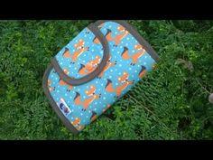 Capa para caderneta de vacina(livro, bíblia, caderno) (Ateliê Vida Minha) - YouTube