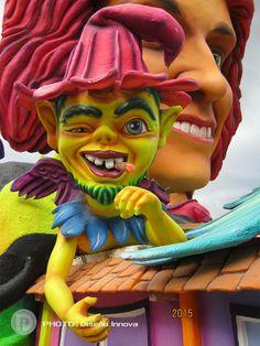 Los carnavales de negros y blancos de la ciudad de Pasto, son Patrimonio  de la Humanidad declarado por la UNESCO, desde el año 2001.