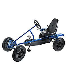 Heavy-Duty Adult Pedal Go-Cart - 5202592 | Tractor Supply Company
