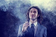 Blisko połowa użytkowników marihuany poszła do pracy pod wpływem THC