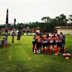 Rugby is back at Pretoria Rugby club! #rugby #sport #club #outdoors #active #contact #friends #fans #joy #awesome #pretoria #southafrica