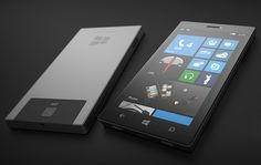 Would You Buy This Microsoft-Made Windows Phone 8 Surface-Phone?