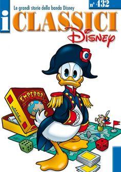 Disney Napoleonico