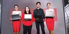 Lenovo launches new ThinkPad devices for professionals on the go