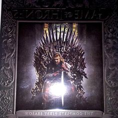 I got the Lannister one back when season 2 was released.. Turns out Best Buy does indeed have an exclusive slip for Game of Thrones! See details - Game of Thrones Season six 6 (Blu-ray Disc, No digital code) Fast Free. SIXTH SEASON BLU RAY 4 DISC SET + LENTICULAR SLIPCOVER. item 1 - GAME OF THRONES COMPLETE SIXTH SEASON BLU RAY 4 DISC SET. Game of Thrones: Season 1 (Blu-ray/DVD, 2012, 8-Disc Set, With Dragon Egg). #GameofThrones #GoT #WinterIsHere #JonSnow #tvtag #DemThrones #DVD #gifts
