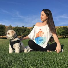 """70.9k Likes, 347 Comments - Vanessa Merrell (@vanessamerrell) on Instagram: """"Look over there! You see that? We posted a new video today! I'm sorry that was cheesy... but go…"""""""