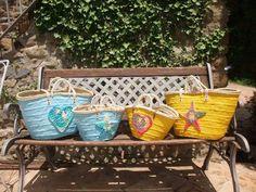Workshop Customize Your Beach Bag
