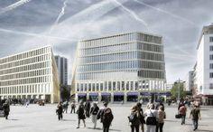 Accor baut zwei Hotels - Innovatives Hotelprojekt in Bremen - Aktueller Hotelbau-Report bei HOTELIER TV: http://www.hoteliertv.net/hotel-construction/accor-baut-zwei-hotels-innovatives-hotelprojekt-in-bremen/