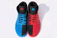 """4f926a22a5f Air Jordan 1 Quai 54 """"Friends and Family"""" Sneaker Bar"""