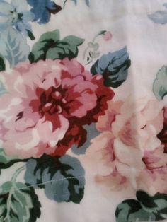 Vintage Rose Valences/Rose Cottage Shabby by MyShabbyValentine, $12.00