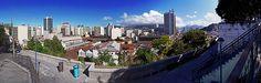 Centro - Saúde - Rio de Janeiro - Brasil / Downtown and Saúde District - Rio de janeiro - Brazil