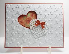 Heart You by jandjccc - Cards and Paper Crafts at Splitcoaststampers