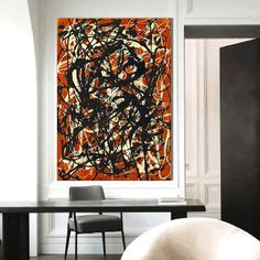 """SKULPTA • Jackson Pollock Collection • """"Free Form""""  It's often the little details in our homes that say the most about who we are. Our range of decorative accessories will help you add plenty of personality to your living space.  via ✨ @padgram ✨(http://dl.padgram.com)"""