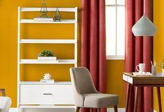 Novel Idea: Bookcases & Shelves