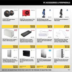 Friday News, Desktop Speakers, Sound Blaster, Blue Microphones, New Egg, Black Friday Ads, Creative Labs, Midnight Blue, Coupons