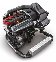 Audi 2.5 TFSI