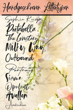 10 Handgeschreven lettertypen Bait And Switch, Bullet Journal How To Start A, Social Media Trends, Font Setting, Bujo, Script Fonts, Layout Inspiration, Dutch, Stress