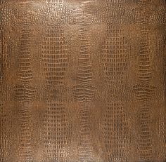 Crocodile skin - Drawing inspiration from crocodile textures, these tiles can be used for walls, wet rooms and other internal surfaces to create a sumptuous and decadent feature in any space.