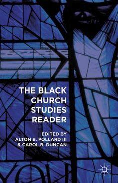 The Church Studies Reader