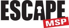 WHAT IS ESCAPE MSP?  Clocks, Locks and Secret Passages ... Your team of 4-10 players are locked in a fully themed room with two goals; collect the hidden asset and ESCAPE the room before time runs out! To complete your mission you will need your wits, teamwork & a lot of critical thinking… Will you ESCAPE?