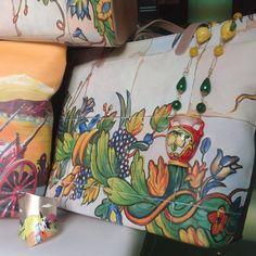 #Bag #Capricci #Macrì