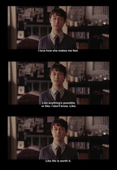 (500) Days of Summer quote