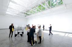 """Hans Ulrich Obrist, Herzog & de Meuron, & Atelier Bow-Wow's """"Stroll Through a Fun Palace"""" – Switzerland's Pavilion for the Venice Biennale 2014"""