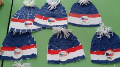 Winter Hats, Sporty, Children, Ideas, Fashion, Winter Time, School, Crafting, Young Children